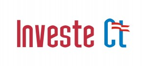 Investe CT - Logo