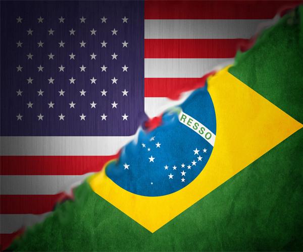 Diferenças leis trabalhistas nos Estados Unidos e Brasil
