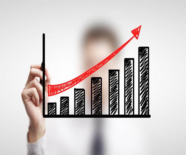 Crescimento - Negócios nos Estados Unidos