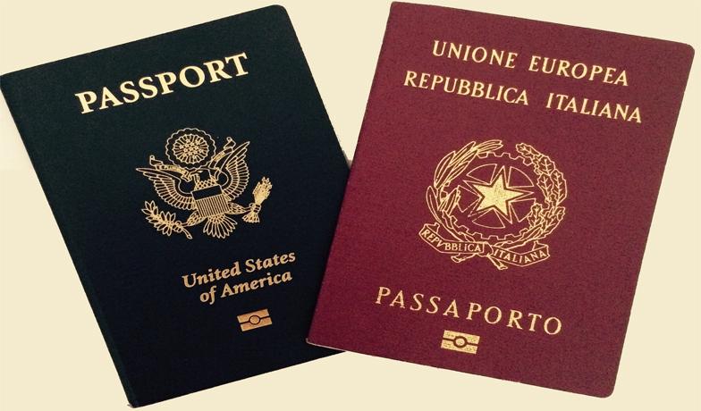 Investir nos EUA - o passaporte europeu facilita o visto americano