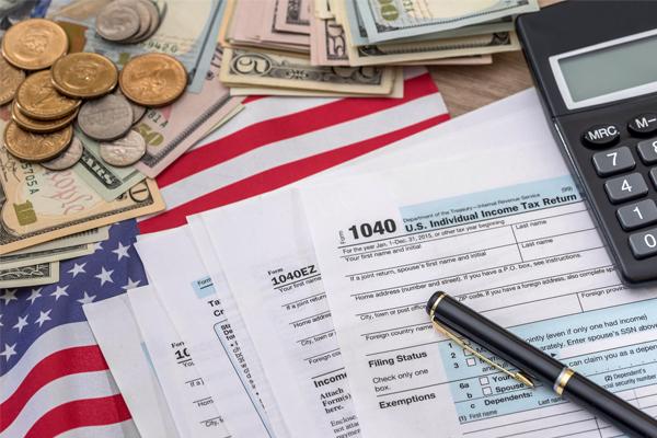 Como funcionam os impostos nos Estados Unidos