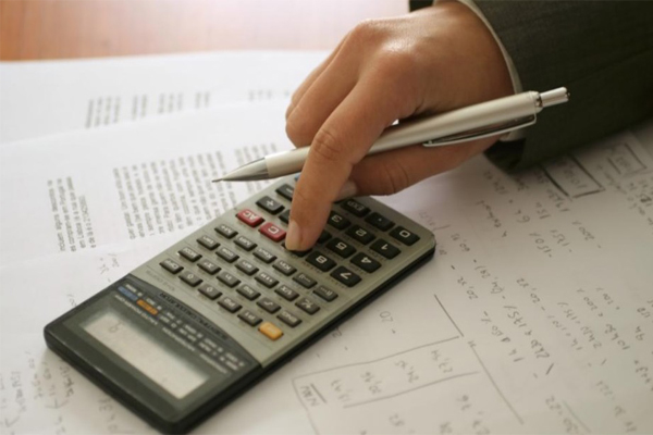 Principais impostos nos estados unidos