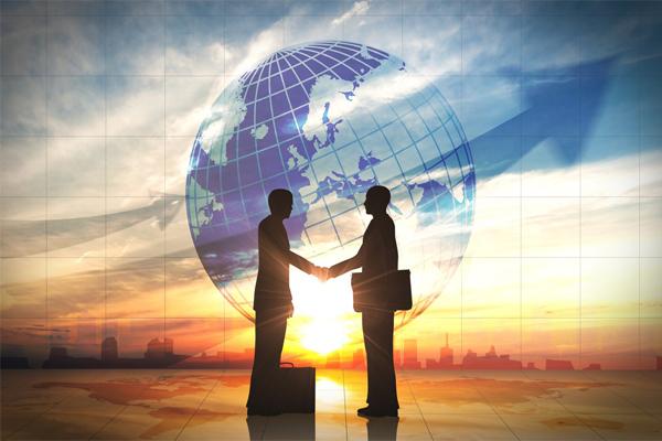 Internacionalização de empresas - Benefícios
