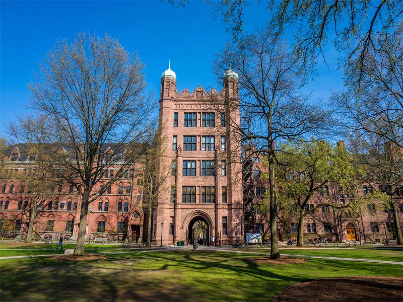 Universidade Yale e FGV lançam parceiro para curso de pós-graduação
