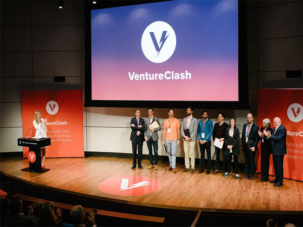 Evento VentureClash - Connecticut